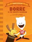 Borre is de Grote Borrini (Jeroen Aalbers)
