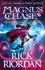 9 From The Nine Worlds (Rick Riordan)
