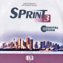 Sprint 3 - Class Digital Book - Dvd