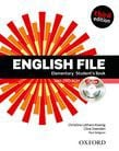 English File Third Edition Elementary Student's Book With Itutor