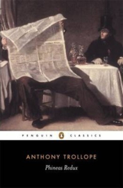 Phineas Redux (Anthony Trollope)