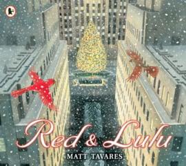 Red And Lulu (Matt Tavares)