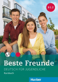 Beste Freunde B1/2 Studentenboek