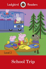 Peppa Pig: School Trip - Ladybird Readers Level 2