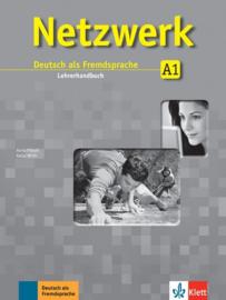 Netzwerk A1 Lerarenboek