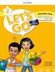 Let's Go Level 2 Teacher's Pack