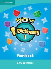 Primary i-Dictionary Level1 Starters Workbook and CD-ROM Pack