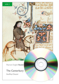 The Canterbury Tales Book & CD Pack