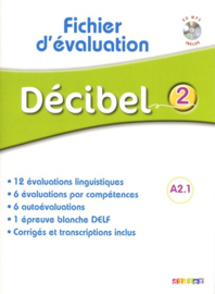 Décibel 2 - Fichier d'éaluation A2.1
