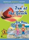 Fun at the Beach/The Big Waves