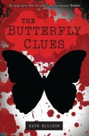The Butterfly Clues (Kate Ellison) Paperback / softback