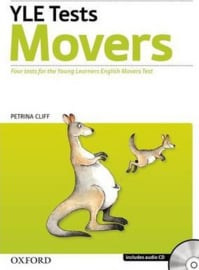 Cambridge Young Learners English Tests: Movers: Student's Pack : Practice tests for the Cambridge English: Movers Tests