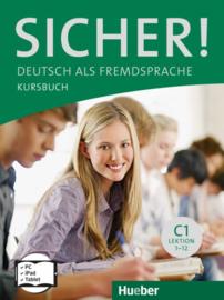 Sicher! C1 Interactief Digitaal Studentenboek
