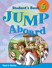 Jump Aboard Level 6 Student's Book