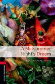 Oxford Bookworms Library Level 3: A Midsummer Night's Dream Audio Pack