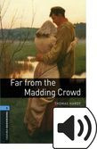 Oxford Bookworms Library Stage 5 Far From The Madding Crowd Audio