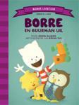 Borre en buurman uil (Jeroen Aalbers)
