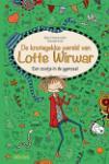 De knotsgekke wereld van Lotte Wirwar - Een zootje in de gymzaal (Alice PANTERMULLER)