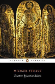 Fourteen Byzantine Rulers (Michael Psellus)