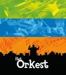 Het orkest (Richard Spilsbury)