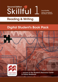 Skillful Second Edition Level 1 Premium Digital Student's Book Pack