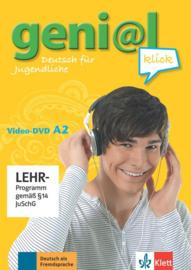 geni@l klick A2 Video-DVD