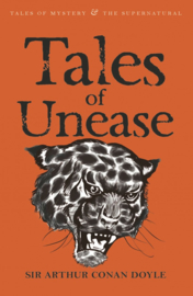 Tales of Unease (Doyle, A.C.)