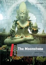 Dominoes Three The Moonstone Audio Pack