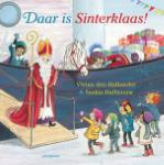 Daar is Sinterklaas! (Vivian den Hollander)
