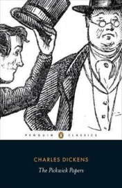 The Pickwick Papers (Charles Dickens)
