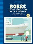 Borre en het spook van ss De Boterham (Jeroen Aalbers)