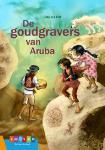 De goudgravers van Aruba (Lizzy van Pelt)