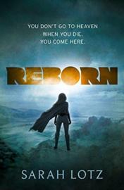 Reborn (Mark Millar, Gregg Capullo, Sarah Lotz)