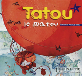 Tatou le Matou 1 Audio-cd
