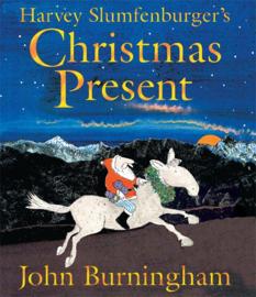 Harvey Slumfenburger's Christmas Present (John Burningham)