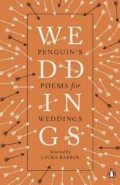 Penguin's Poems For Weddings (Laura Barber)