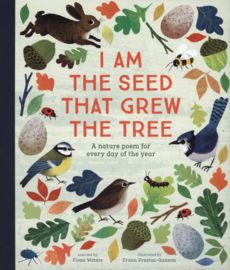 I Am the Seed That Grew the Tree - A Nature Poem for Every D: National Trust