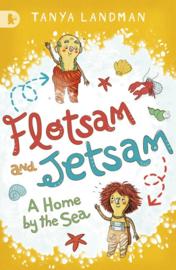 Flotsam And Jetsam (Tanya Landman)