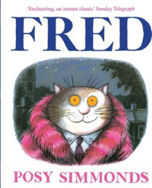 Fred (Posy Simmonds) Paperback / softback