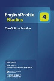 The CEFR in Practice Paperback