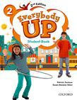 Everybody Up Level 2 Student Book