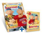 Buurman en Buurman magazine (Wouter Takes)