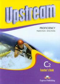 Upstream Proficiency C2 Teachers Book (2nd Edition)