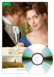 Becoming Jane Book & CD Pack