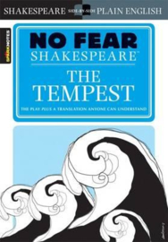"""Tempest (No Fear Shakespeare): """"The Tempest"""""""
