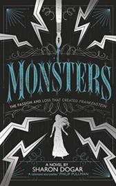 Monsters (Sharon Dogar) Hardback