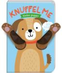 Knuffel me - Kleine puppy (Helmi Verbakel) (Hardback)