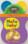 Hallo Baby: babydieren