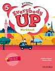 Everybody Up Level 5 Workbook