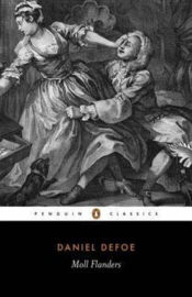 The Fortunes And Misfortunes Of The Famous Moll Flanders (Daniel Defoe)